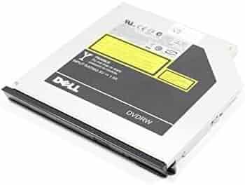 Dell Latitude D505 Samsung SN-324S Slim CDRW/DVD ROM Drivers Update