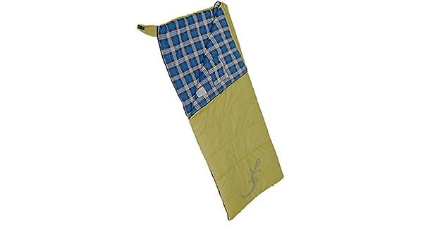 Condor 250 xlf-sacs de dormir 1 place-sac de dormir manta polialgodón: Amazon.es: Deportes y aire libre