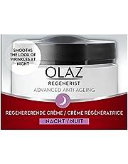 Olay Regenerist Regenererende Anti-Veroudering Nachtcrème 50 ml