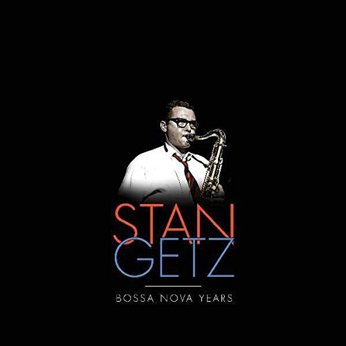 THE STAN GETZ BOSSA NOVA YEARS [5LP BOX] [12 inch Analog]                                                                                                                                                                                                                                                    <span class=