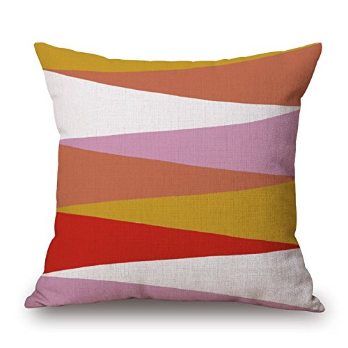 geometric-pillow-covers-16-x-16-inches-40-by-40-cm-gift-or-decor-for-weddingcar-seatherbenchbirthday