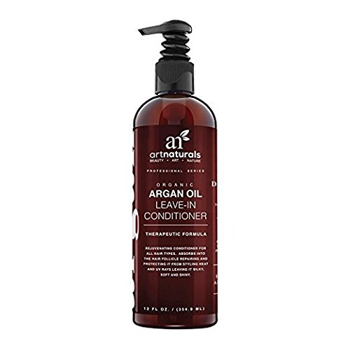 Art-Naturals-Organic-Argan-Oil-Leave-in-Conditioner-for-Dry-and-Damaged-Hair-12-oz