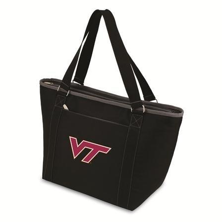 (NCAA Virginia Tech Hokies Topanga Insulated Cooler Tote)