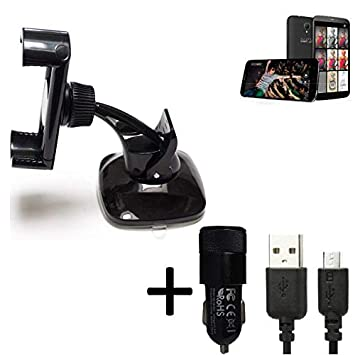 K-S-Trade® Top Set para Alcatel One Touch Hero 2 Montaje ...