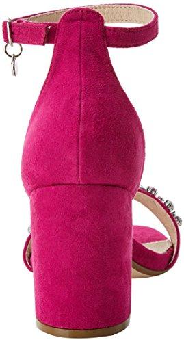 Rosa Alla Cinturino Con Scarpe 30755 Caviglia Donna fucsia Xti wPqIU01x