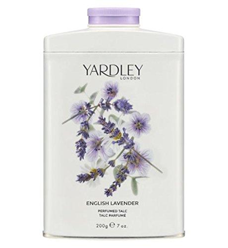 Yardley Lavender Talc - 5