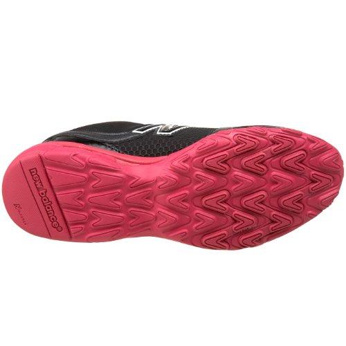 Zapato De Entrenamiento New Balance Para Mujer Wx812 Negro / Carmín