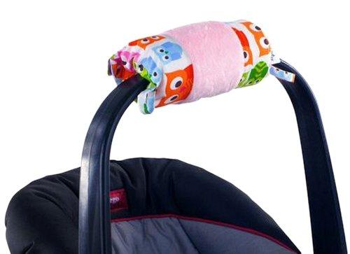 Amazon Com Itzy Ritzy Infant Car Seat Cover Avocado