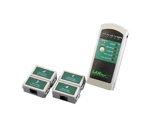 LAN Tester, LANtest Pro with 4 Remotes