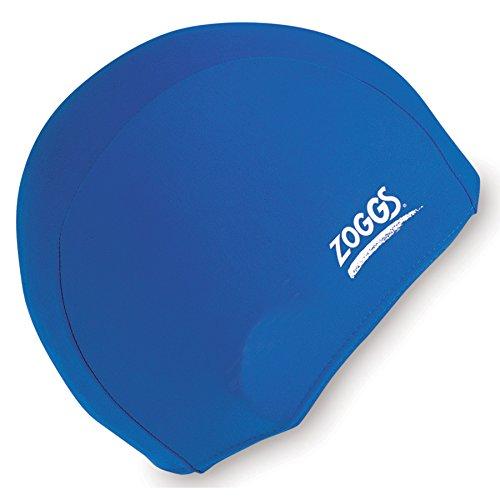 Zoggs 300988-430 Stretch-Fit - Swim Cap (Royal)