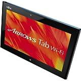 富士通 ARROWS Tab Wi-Fi QH55/J グレースブラック FARQ55J2