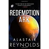 Redemption Ark (Volume 2) (The Inhibitor Trilogy, 2)