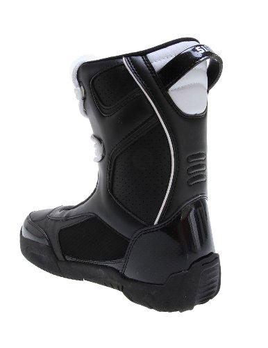 5150 Snowboard Boots Black Sz