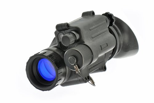 Armasight PVS-14 HD Gen 2+ Multi Purpose Night Vision Monocu