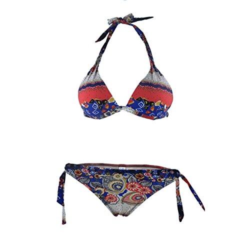 Pampoo Womens Color Bikini Swimwear Swimming - City Shopping Panama Fl