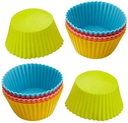 Amazon.com: Molde para lavavajillas – 12 piezas de silicona ...