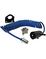 Roadmaster (164-7) Flexo-Coil 7-Wire to 4-Wire Power Cord Kit