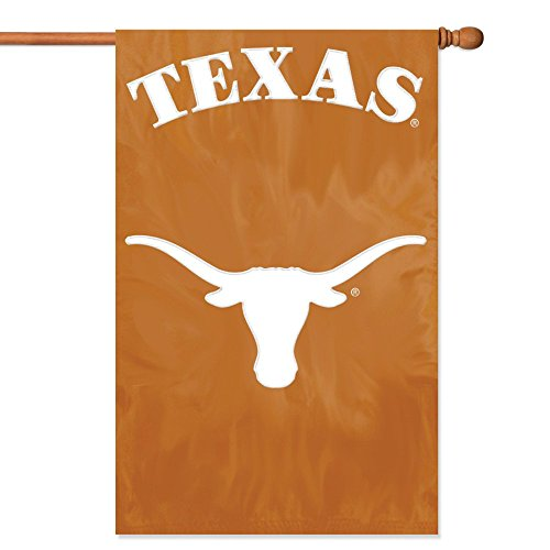 (Party Animal Texas Longhorns Banner College Flag)