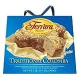 Ferara Colomba, Classic, 1.9-Pound