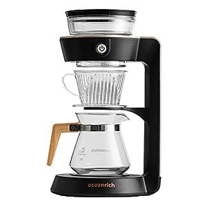 LT caffè, caffè Automatica Macchina Mano Portatili della casa Intelligente KFC Rotary Estrazione Macchina da caffè