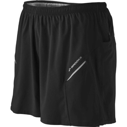 Brooks Mens Running Shorts - 8