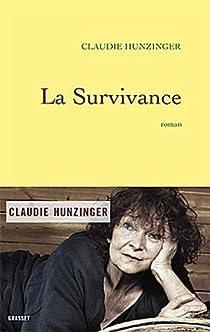 La Survivance par Hunzinger