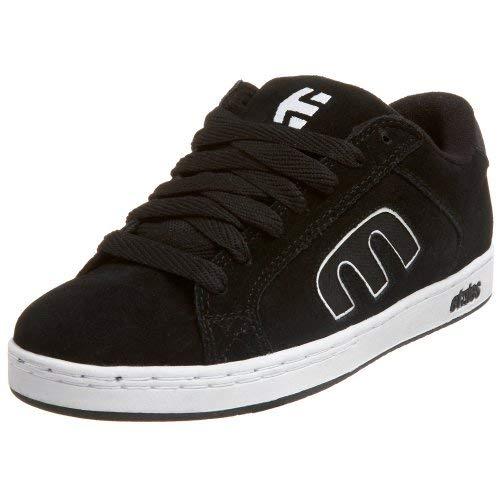 - Etnies Men's Digit Sneaker,Black,8 M US
