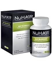 NuHair DHT Blocker, 60 Tabs by Natrol (Pack of 6)
