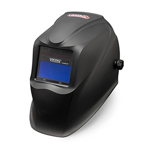 Lincoln Electric K3282-2 Viking Auto Darkening Welding Helmet 1740 Ser by Lincoln Electric