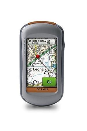 Garmin OREGON 300 - Navegador GPS (3 pulgadas): Amazon.es: Deportes y aire libre