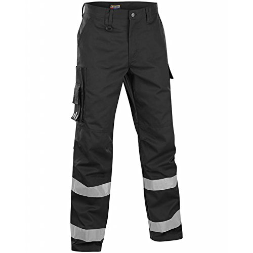 145118119900D108 TrousersService Size 40//30 Metric Size D108 In Black Blaklader