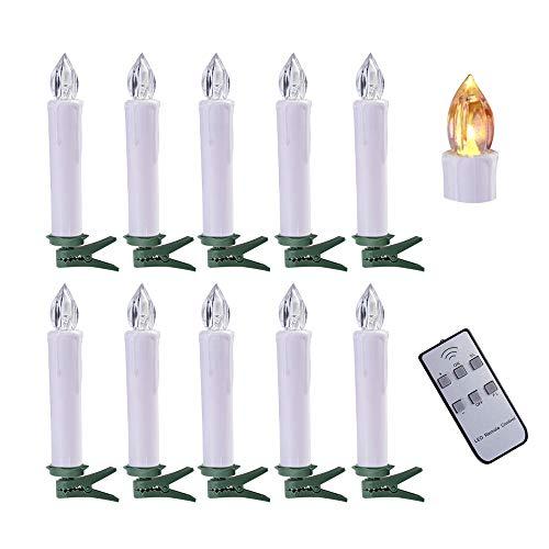 240 Multi Function Led Christmas Tree Lights Warm White