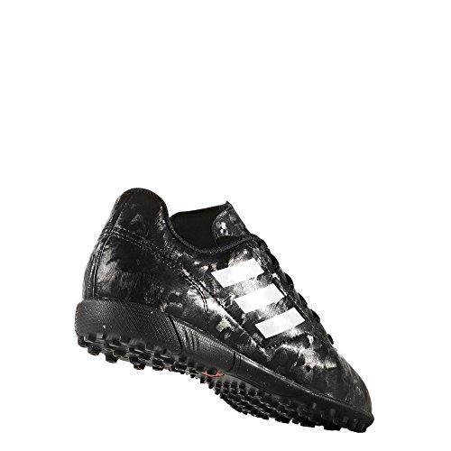 adidas Conquisto Ii Tf J - cblack/ftwwht/solred