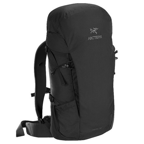 Tall Arcteryx Backpack (Arc'teryx Brize 32 Backpack (Black, Regular))