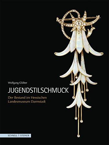 Jugendstilschmuck: Der Bestand im Hessischen Landesmuseum Darmstadt