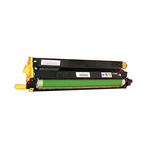PRINTJETZ Premium Compatible Replacement for Xerox 108R01121 (108R1121 / G2591) Yellow Drum for use with Phaser 6600, 6600N, 6600DN; WorkCentre 6605, 6605N, 6605DN Series Printers. -  CX6600DRY
