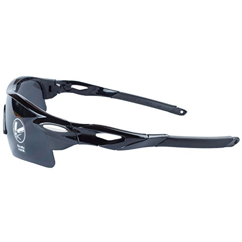 Gafas Negro De Negro de Al Deportes Gafas Gafas Para Ciclismo Bicicleta Lentes Aire Sol Moda Conducción Montura Libre ANVEY De Pesca La qROx4Zwp