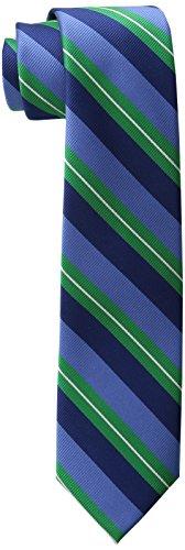 Wembley Boys Versailles Stripe Tie