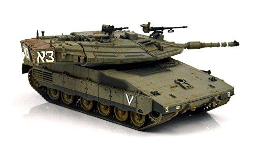 Floz Custom Made Israel Merkava Mk Iv 1 72 Pro Built