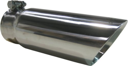 MBRP Exhaust T5114 Exhaust Tail Pipe Tip: