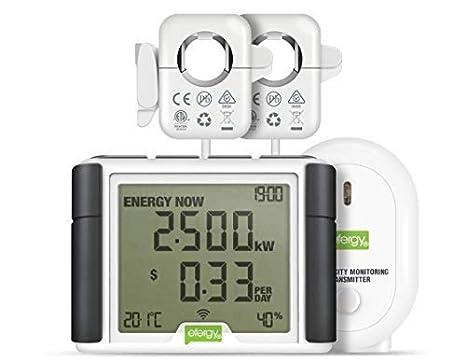 efergy elite 4 0 wireless electricity monitor bike touch alarm circuit efergy elite 4 0 wireless electricity