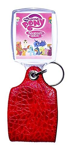 Llavero Rojo My Little Pony 2: Amazon.es: Hogar