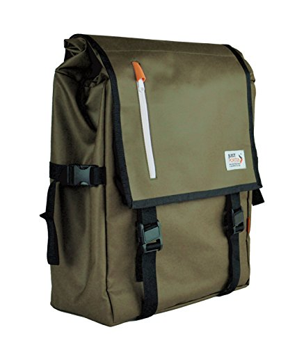 19l Safe (Cycling Backpack Olive Green | 15
