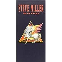 Steve Miller Band Box Set