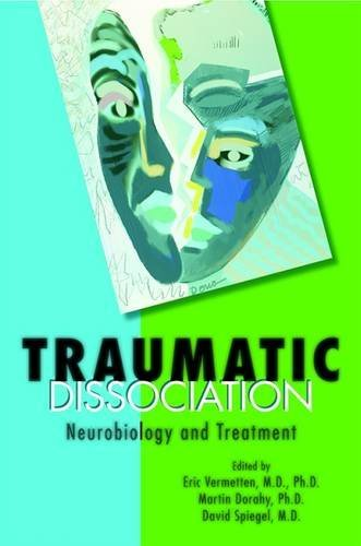 Pdf Free Download Traumatic Dissociation Neurobiology And