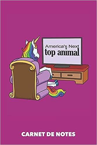 Carnet de Notes: Top Animal A5 petits carreaux - 120 pages ...