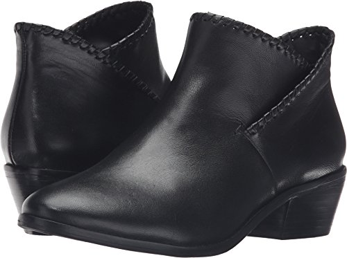 Jack Rogers Women's Sadie Boot Black 6 M US