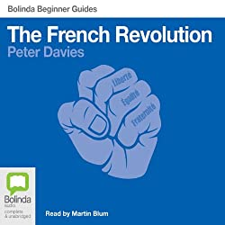 French Revolution: Bolinda Beginner Guides
