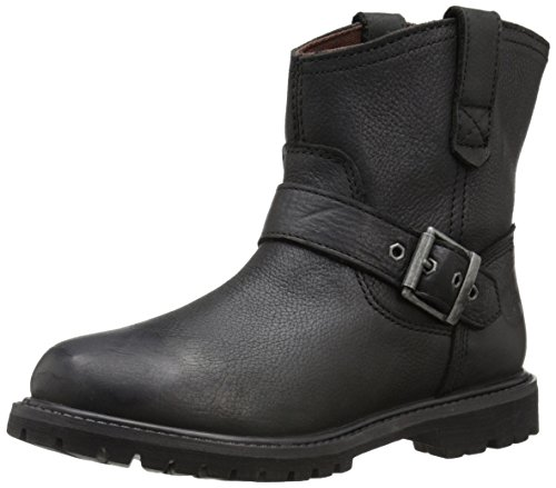 "Timberland 6"" Premium Pull-On Waterproof Damen Stiefel Schwarz"