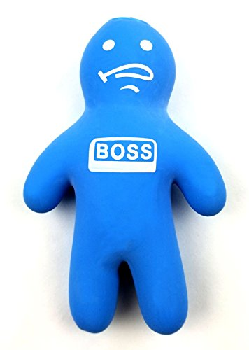Boss Stress Relief Toys : Stress man boss human shaped ball frustration